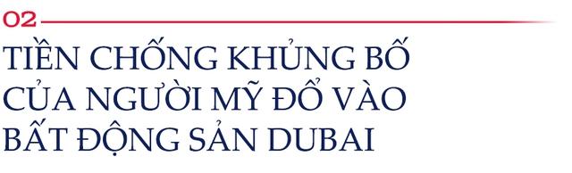 Các triệu phú 11/9 ở quốc gia nghèo thứ 6 thế giới đua nhau mua dinh thự tại Dubai bằng tiền từ 2.200 tỷ USD chống khủng bố của người Mỹ - Ảnh 3.