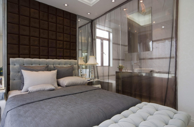 Bố trí giường ngủ thế nào mới hợp phong thủy? 4 điều cấm kỵ khi kê giường ngủ và cách hóa giải để thu hút lại vận may cho gia chủ - Ảnh 2.
