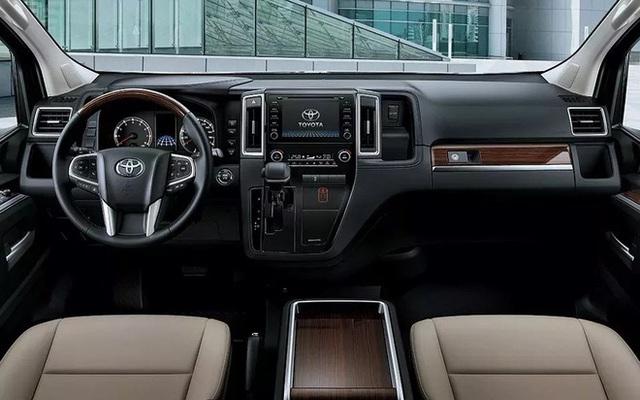 Loạt xe không bán được chiếc nào trong tháng 8: Có tới 3 mẫu Toyota, Ford chật vật dọn kho Tourneo - Ảnh 1.