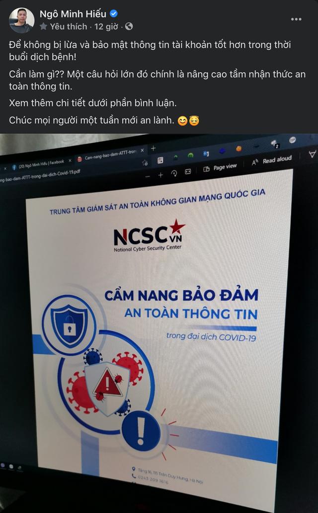 Hiếu PC chỉ rõ 6 điều cần biết khi giao dịch ngân hàng online, đề phòng những chiêu trò tinh vi của hacker - Ảnh 3.