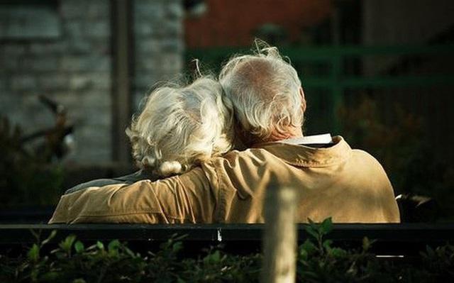 4 mất mát ai cũng phải trải qua ở tuổi xế chiều, là quy luật cuộc sống nên không thể tránh khỏi, vượt qua hết cũng vừa trọn vẹn một kiếp người - Ảnh 4.