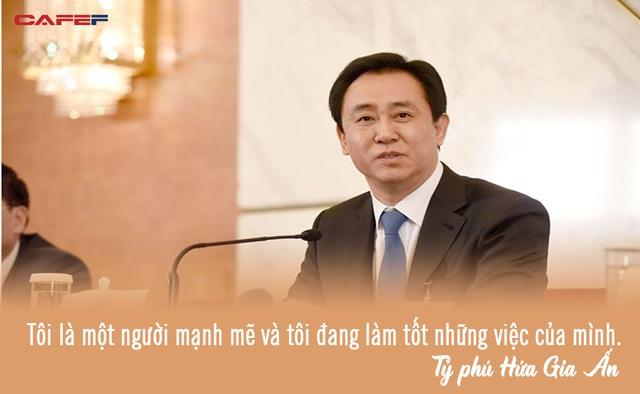 Ông trùm BĐS nổi tiếng Trung Quốc: Từ chức giám đốc để làm sale, khởi nghiệp 3 lần mới gây tiếng vang, trở thành người đàn ông giàu nhất nhì đất nước tỷ dân  - Ảnh 3.
