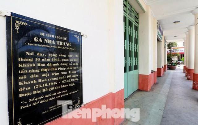 Khánh Hoà đồng ý cho di dời ga Nha Trang ra khỏi trung tâm thành phố  - Ảnh 2.