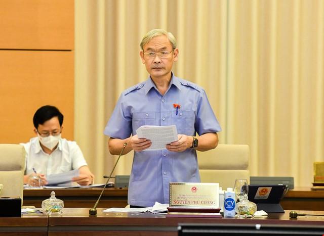 Kiểm toán Nhà nước kiến nghị xử lý gần 52.100 tỷ - Ảnh 2.