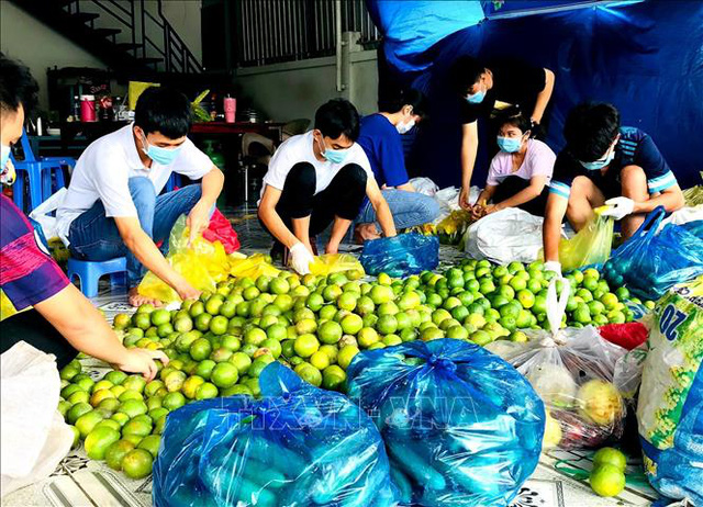 Bộ trưởng Lê Minh Hoan: Hai vấn đề cần tư duy lại trong tiêu thụ nông thủy sản ở ĐBSCL - Ảnh 1.