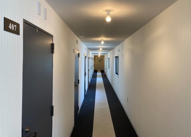 Bên trong chung cư xã hội của Nhật, không gian đáng ghen tị với giá thuê căn hộ 12 triệu/tháng - Ảnh 18.