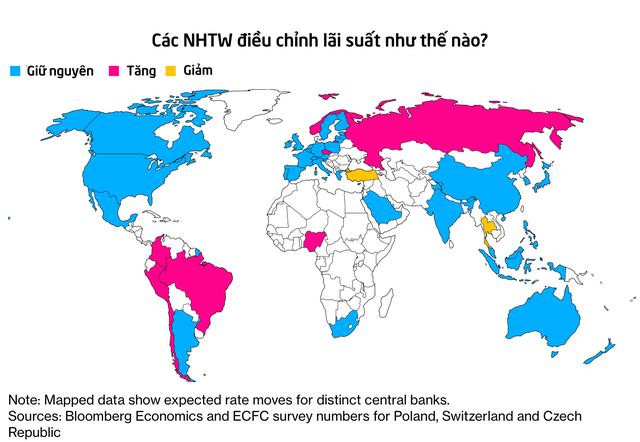 Bloomberg: Các nền kinh tế từ Mỹ đến Trung Quốc đều hụt hơi do ảnh hưởng của biến thể Delta  - Ảnh 4.