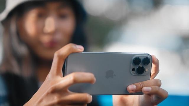 iPhone 13 chính hãng bản 1TB giá 50 triệu đồng - cao nhất từ trước đến nay, dự kiến bán ở Việt Nam cuối tháng 10 - Ảnh 3.