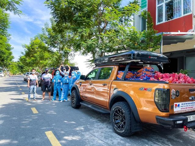 """""""Tháng chăm sóc toàn cầu"""" của Ford Việt Nam - Ảnh 1."""