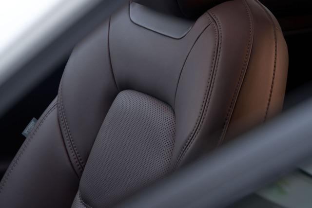Mazda CX-5 2022 ra mắt: Bản nâng cấp nhẹ, dẫn động 2 cầu thành trang bị mặc định - Ảnh 6.