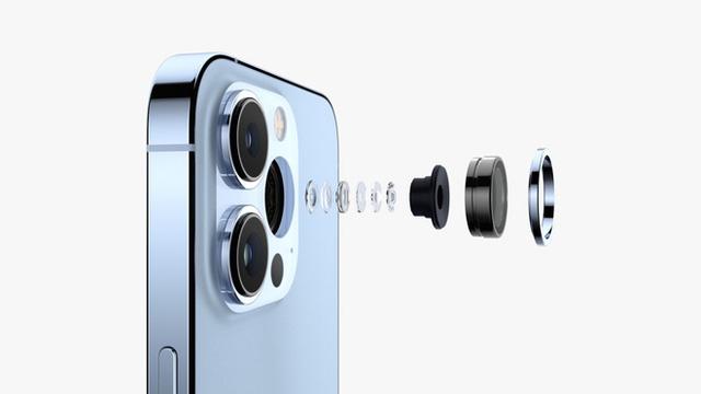 4 nâng cấp quan trọng nhất trên iPhone 13 - Ảnh 2.