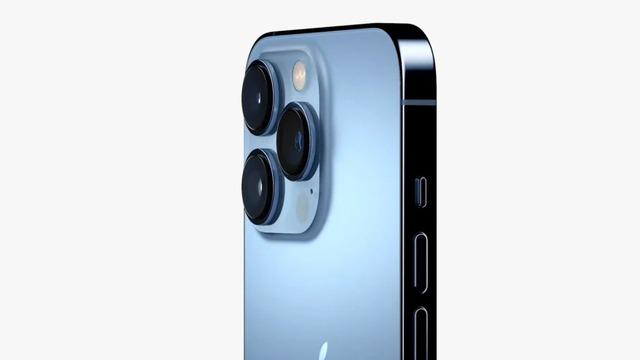Apple ra mắt iPhone 13 series: Hiệu năng mạnh nhất làng di động, camera, pin đều nâng cấp, giá từ 699 USD - Ảnh 3.