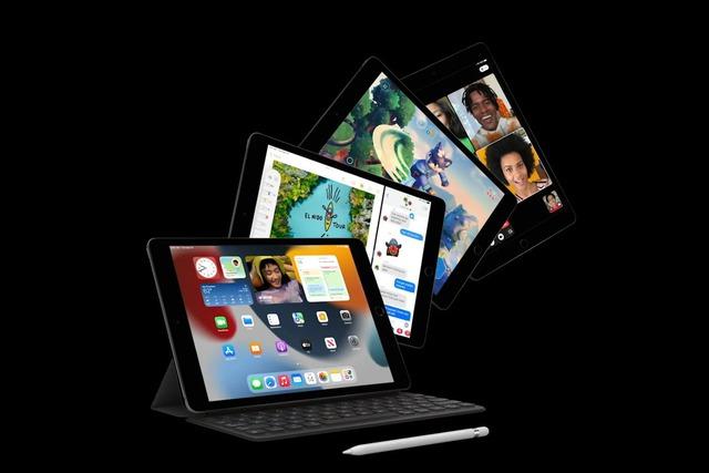 Apple công bố iPad mini 2021: Thiết kế mới mà cũ, màn hình lớn hơn, có 5G, giá 500 USD - Ảnh 2.