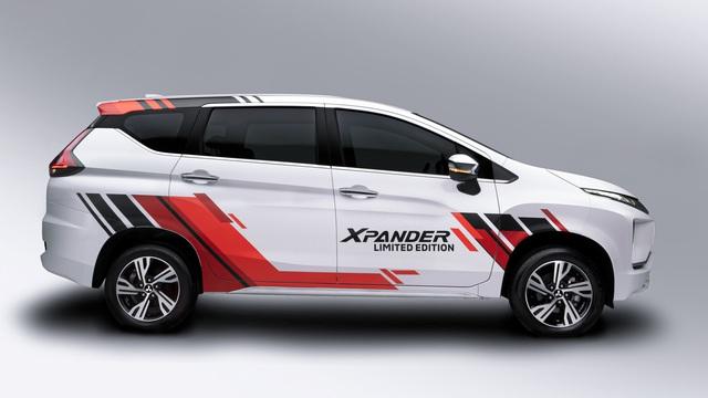 Nhiều mẫu xe đua nâng cấp kéo khách trong mùa dịch: Thêm trang bị nhưng cách tính giá mới đáng quan tâm - Ảnh 2.