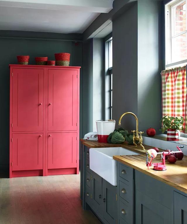 5 quy tắc vàng Marie Kondo khuyên áp dụng để có một căn bếp sạch gọn bất chấp diện tích to nhỏ - Ảnh 2.