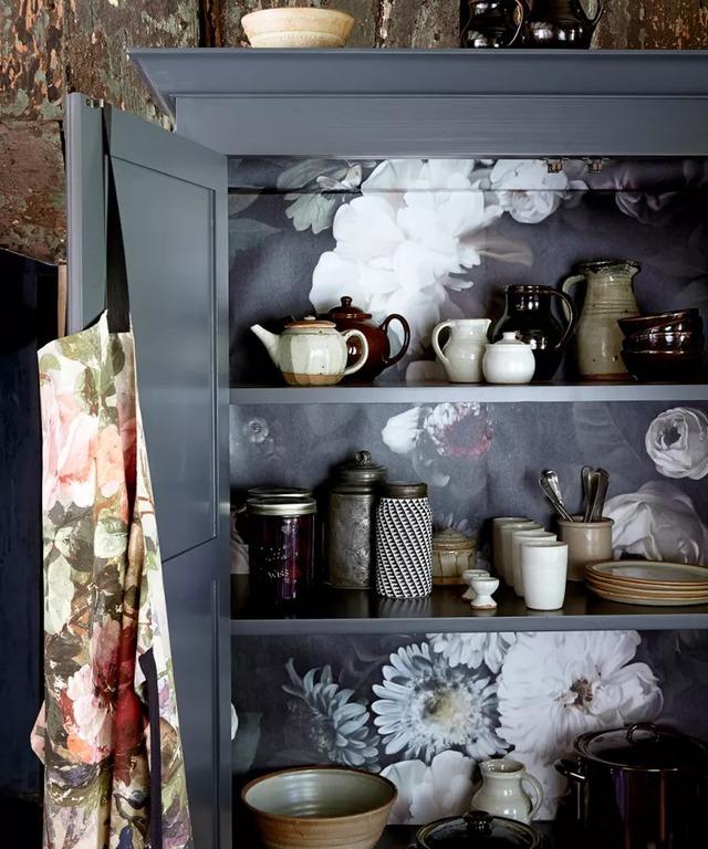 5 quy tắc vàng Marie Kondo khuyên áp dụng để có một căn bếp sạch gọn bất chấp diện tích to nhỏ - Ảnh 3.