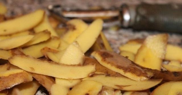 Ở khoai tây có một thứ ai cũng vứt bỏ khi ăn mà không biết nó quý như vàng mười thế này!  - Ảnh 5.