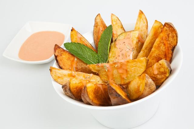 Ở khoai tây có một thứ ai cũng vứt bỏ khi ăn mà không biết nó quý như vàng mười thế này!  - Ảnh 6.