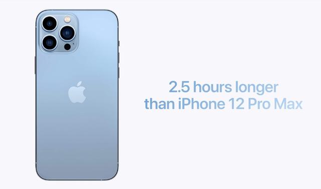 Tất tần tật về 4 mẫu iPhone 13 vừa ra mắt - Ảnh 7.