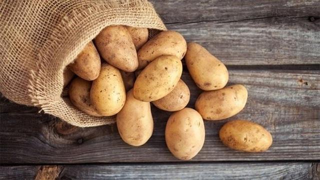 Ở khoai tây có một thứ ai cũng vứt bỏ khi ăn mà không biết nó quý như vàng mười thế này!  - Ảnh 10.