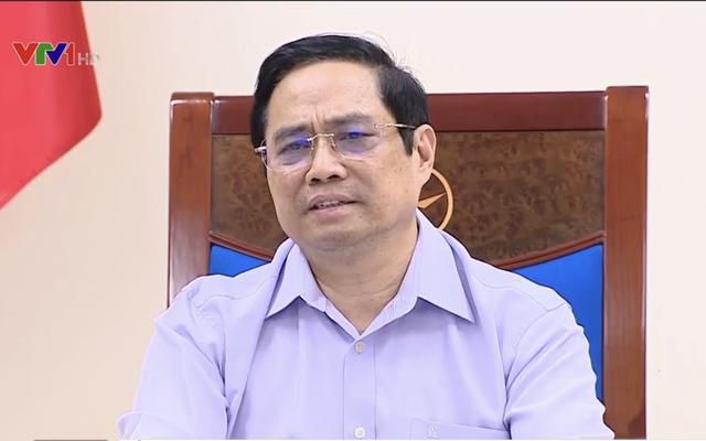 Gần 12h đêm, Thủ tướng gọi lãnh đạo huyện An Phú: 'Huyện đỏ quạch như thế rồi mà vẫn không triển khai trạm xá lưu động là như thế nào?'