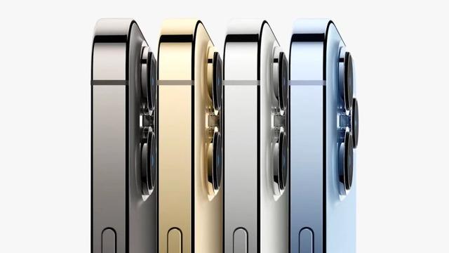 Apple ra mắt iPhone 13 series: Hiệu năng mạnh nhất làng di động, camera, pin đều nâng cấp, giá từ 699 USD - Ảnh 2.