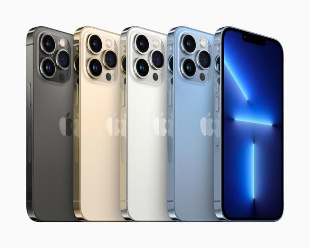 Cu Hiệp: Thiết kế iPhone 13 không mới nhưng có nhiều nâng cấp đáng giá bên trong - Ảnh 1.
