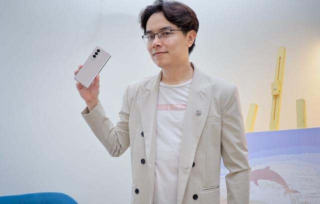 Cu Hiệp: Thiết kế iPhone 13 không mới nhưng có nhiều nâng cấp đáng giá bên trong - Ảnh 3.