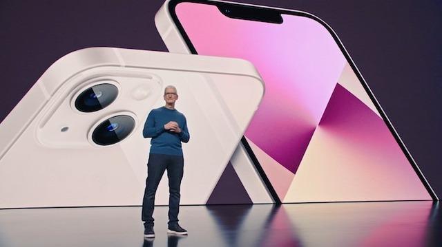 Vào tay bất cứ công ty nào khác, iPhone 13 sẽ trở thành thảm hoạ, nhưng đây là Apple - Ảnh 1.