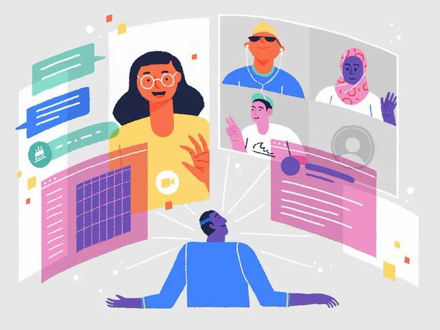 Công việc gì sẽ hot hậu COVID-19? Dưới đây là 10 ngành nghề hàng đầu trong tương lai được nhận định dễ kiếm việc và có tiền - Ảnh 1.