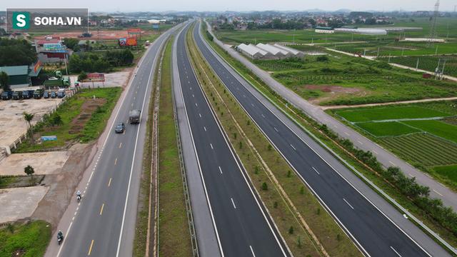 Kỳ vọng về 9.000km cao tốc hàng chục tỷ USD chạy khắp đất nước; đô thị Hà Nội, TP HCM chiếm hơn 700km - Ảnh 1.