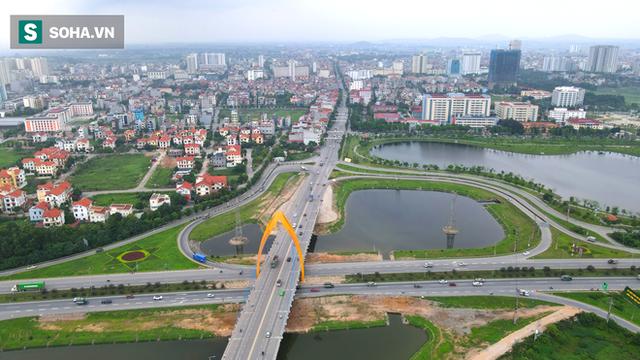 Kỳ vọng về 9.000km cao tốc hàng chục tỷ USD chạy khắp đất nước; đô thị Hà Nội, TP HCM chiếm hơn 700km - Ảnh 2.