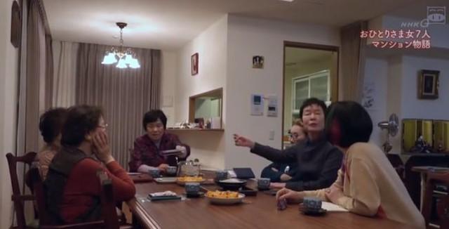 7 cụ bà độc thân ở Nhật quyết định dọn về sống chung 10 năm khiến ai cũng phải ghen tị: Hạnh phúc khi được sống cuộc đời của chính mình - Ảnh 1.