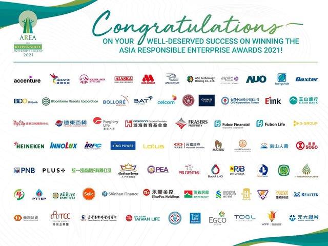 G-Group được tôn vinh Doanh nghiệp trách nhiệm châu Á 2021 - Ảnh 2.