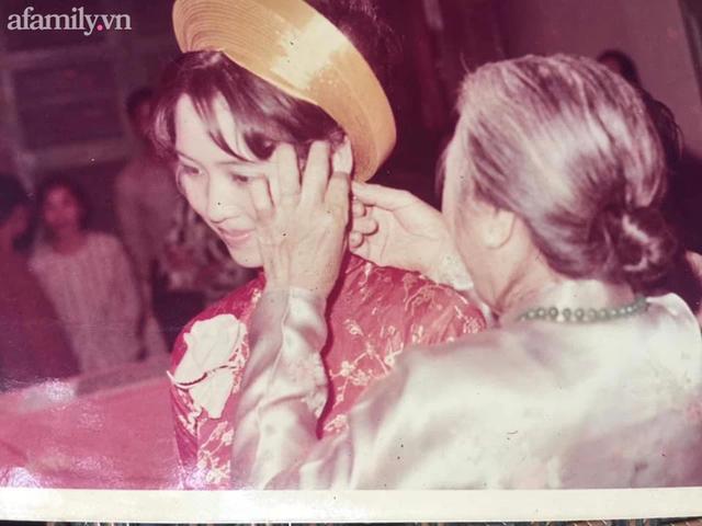Đám cưới sang-xịn-mịn 46 năm trước của vị giám đốc Sài Gòn và cô nữ sinh Đà Lạt: Tình yêu bị ngăn cản, người đàn ông vượt ải táo bạo đến không ngờ!  - Ảnh 6.