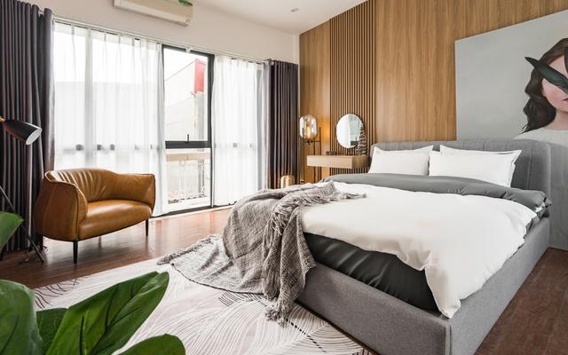 """Cô chủ nhỏ """"hô biến"""" căn hộ studio 35 mét vuông thành nơi ở đầy đủ tiện nghi: Tổng chi phí vỏn vẹn 180 triệu đồng! - Ảnh 9."""