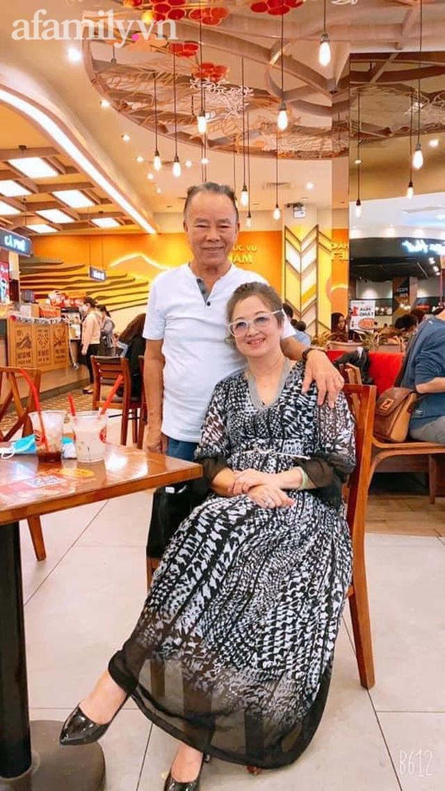 Đám cưới sang-xịn-mịn 46 năm trước của vị giám đốc Sài Gòn và cô nữ sinh Đà Lạt: Tình yêu bị ngăn cản, người đàn ông vượt ải táo bạo đến không ngờ!  - Ảnh 8.