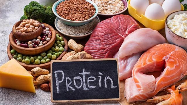 Sau 50 tuổi, 3 dưỡng chất này còn quan trọng hơn việc tập thể dục mỗi ngày, cung cấp đầy đủ để cơ thể khoẻ mạnh, sống lâu - Ảnh 4.