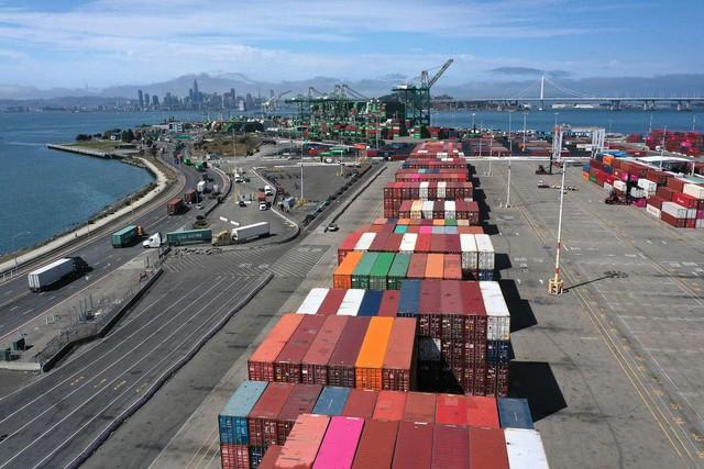 Địa ngục chuỗi cung ứng toàn cầu từ góc nhìn người trong cuộc: Hỗn loạn bao trùm - Ảnh 2.