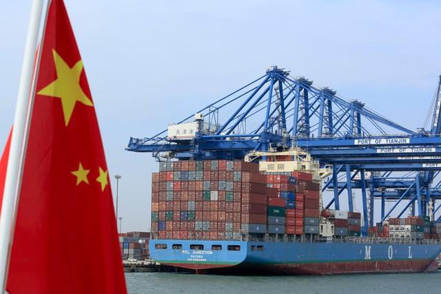 7 phương diện Trung Quốc lợi đơn, lợi kép nếu được gia nhập CPTPP - Ảnh 2.