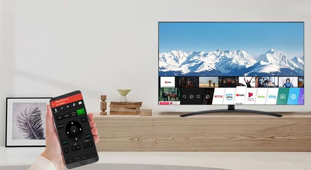 Loạt tivi đang giảm giá khủng trên thị trường, cao nhất gần 80%, cơ hội vàng cho người tiêu dùng - Ảnh 6.