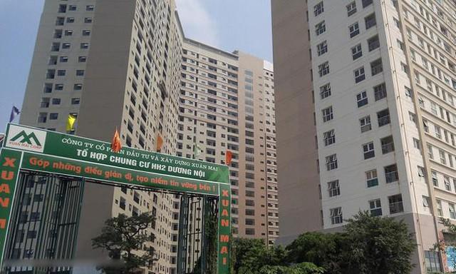 Nóng tranh chấp quỹ bảo trì chung cư, Bộ Xây dựng ra văn bản chỉ đạo - Ảnh 2.
