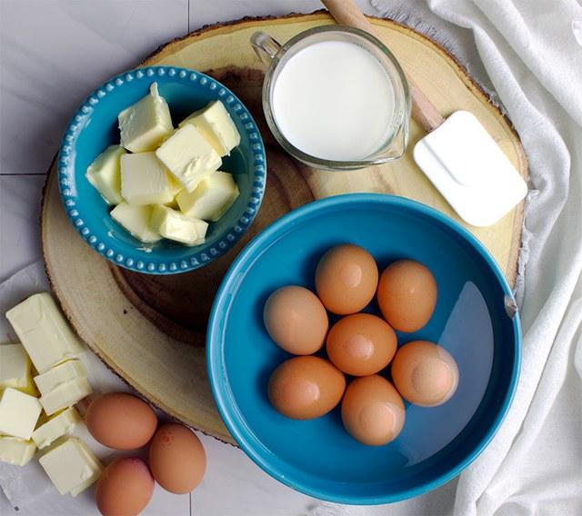 Muốn bữa sáng đủ chất, nhiều người ăn trứng kết hợp với món cực bổ này mà không biết sẽ gây tổn hại sức khỏe - Ảnh 1.