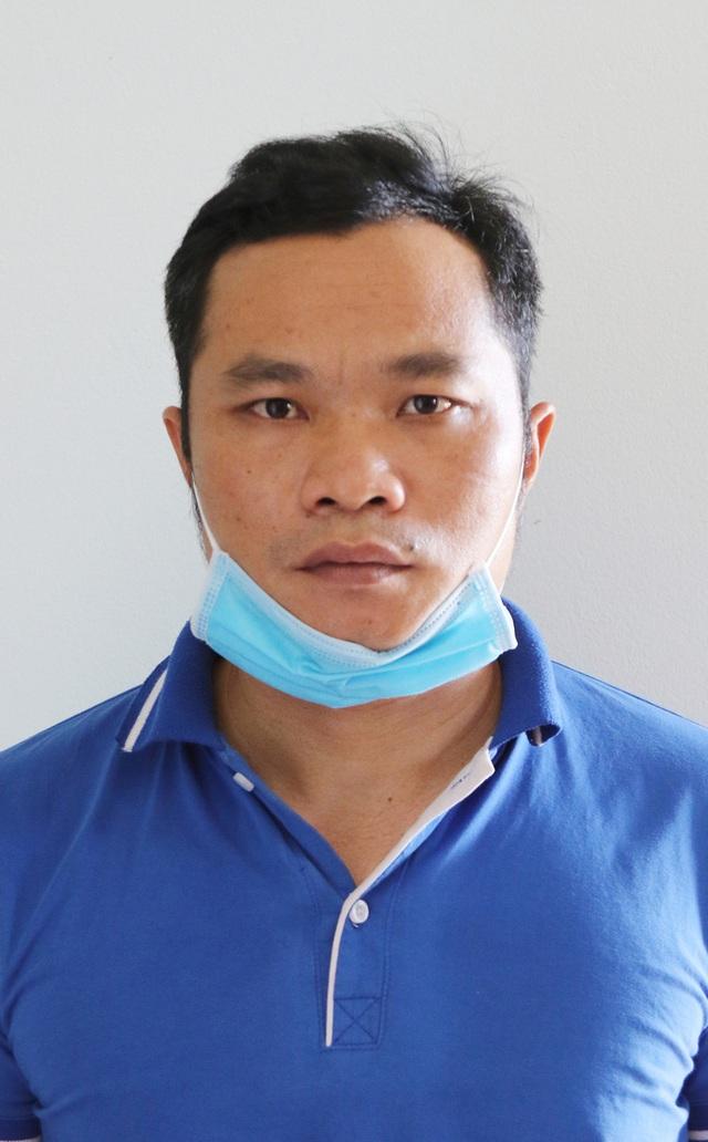 Bắt Giám đốc Công ty Gold Game lừa đảo chiến đoạt tài sản ở Quảng Bình  - Ảnh 1.