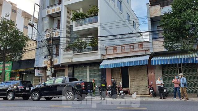 Vì sao cựu Giám đốc Sở Xây dựng Khánh Hoà bị bắt giam  - Ảnh 1.