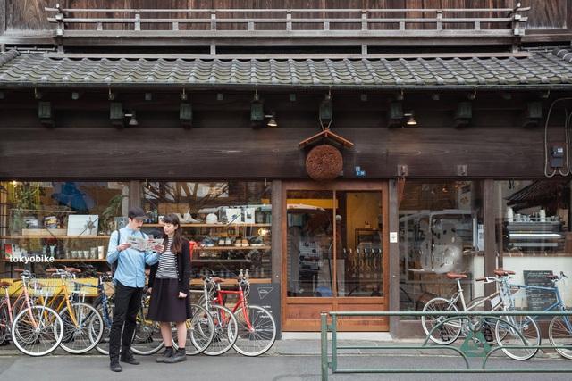 """Xe sang ngày càng """"rớt giá"""" tại thị trường Nhật Bản: Người trẻ quan tâm xe đạp, đến các tỷ phú cũng không thích sở hữu xa xỉ phẩm này - Ảnh 1."""