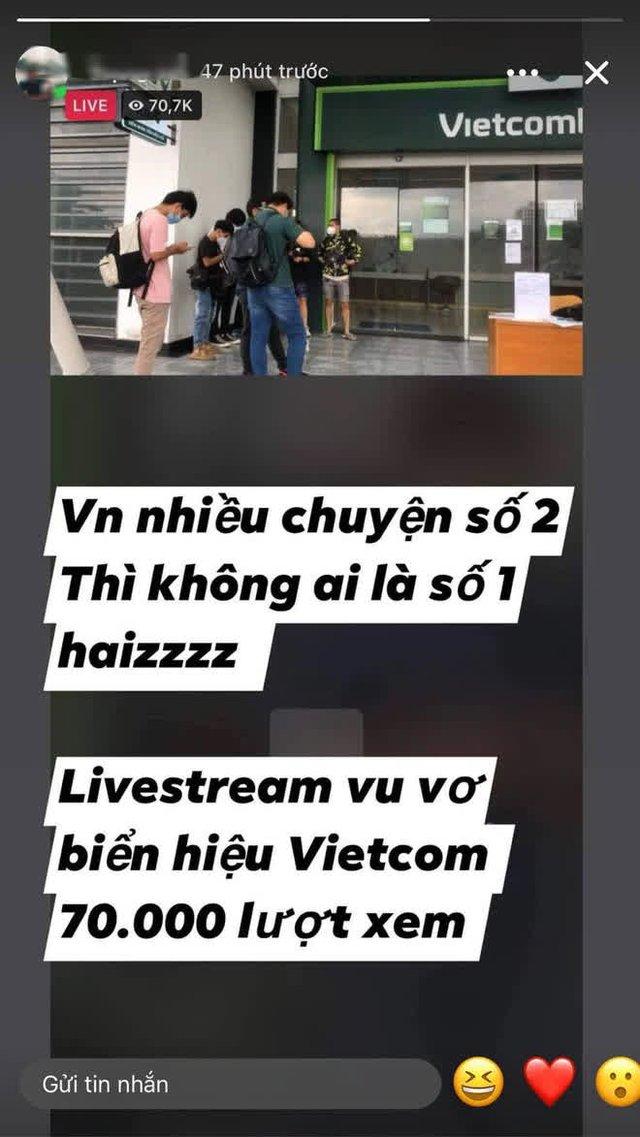 Buổi livestream mang sao kê ra trước công chúng của Công Vinh - Thủy Tiên lập kỷ lục lượt xem khủng nhất tại Việt Nam! - Ảnh 3.