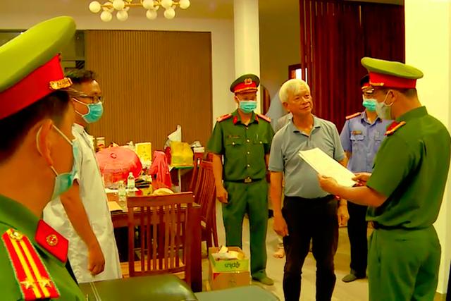 Vì sao cựu Giám đốc Sở Xây dựng Khánh Hoà bị bắt giam  - Ảnh 3.