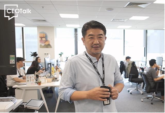 CEO BAEMIN Việt Nam - Chúng tôi muốn thoát khỏi vai trò một đơn vị giao thức ăn đơn thuần - Ảnh 4.