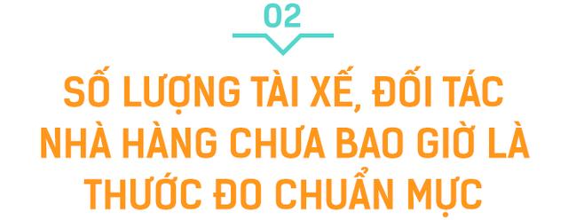 CEO BAEMIN Việt Nam - Chúng tôi muốn thoát khỏi vai trò một đơn vị giao thức ăn đơn thuần - Ảnh 6.